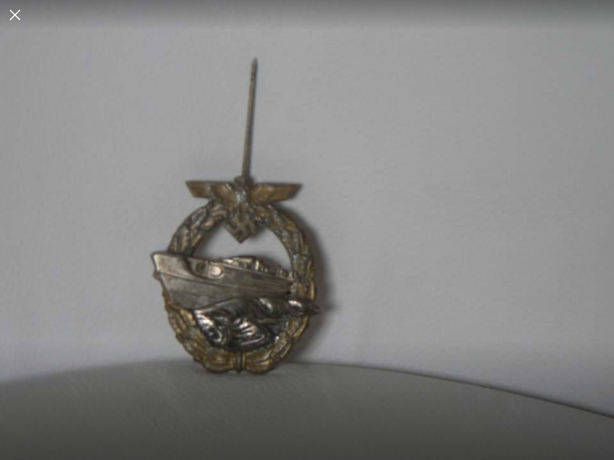 Badge kriegsmarine  Image13