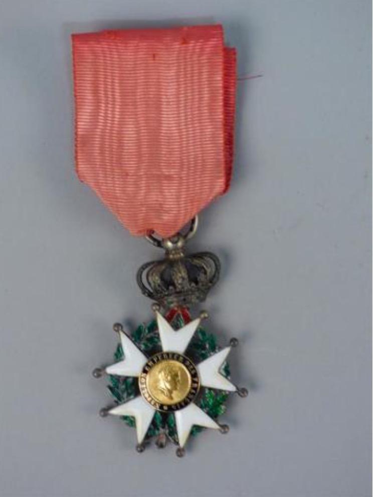 Légion d honneur second empire Image69