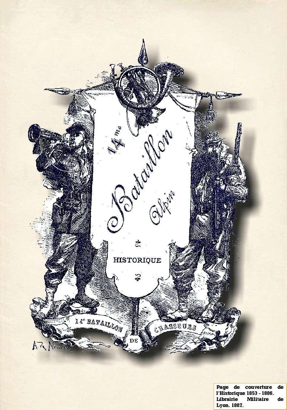 L'Historique du 14e Bataillon de Chasseurs. 1854 - 1962 Page_119