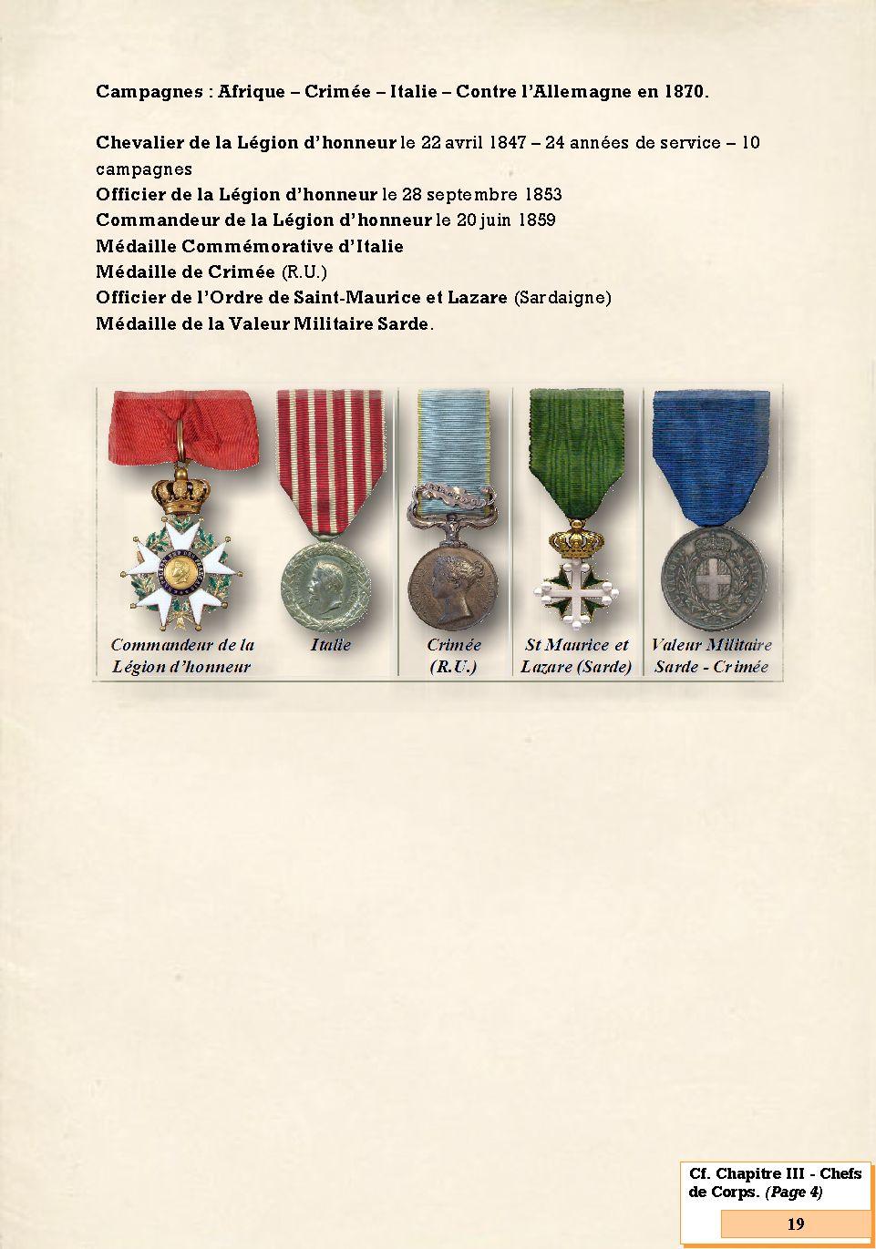 L'Historique du 14e Bataillon de Chasseurs. 1854 - 1962 Page_122