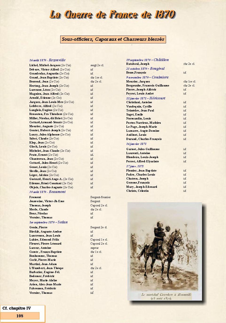 L'Historique du 14e Bataillon de Chasseurs. 1854 - 1962 Page_135