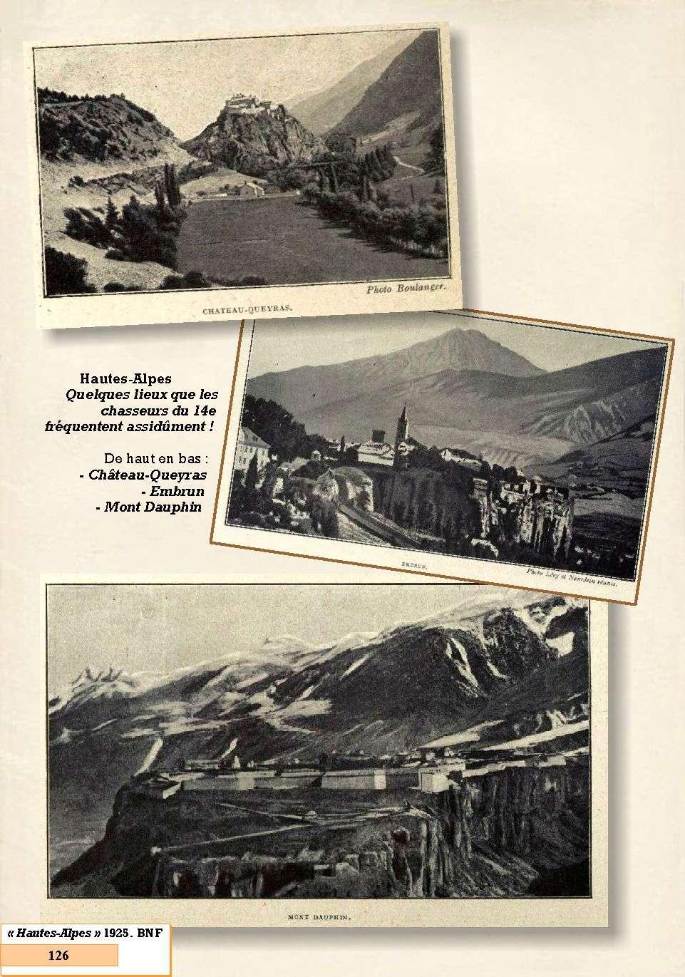 L'Historique du 14e Bataillon de Chasseurs. 1854 - 1962 Page_148