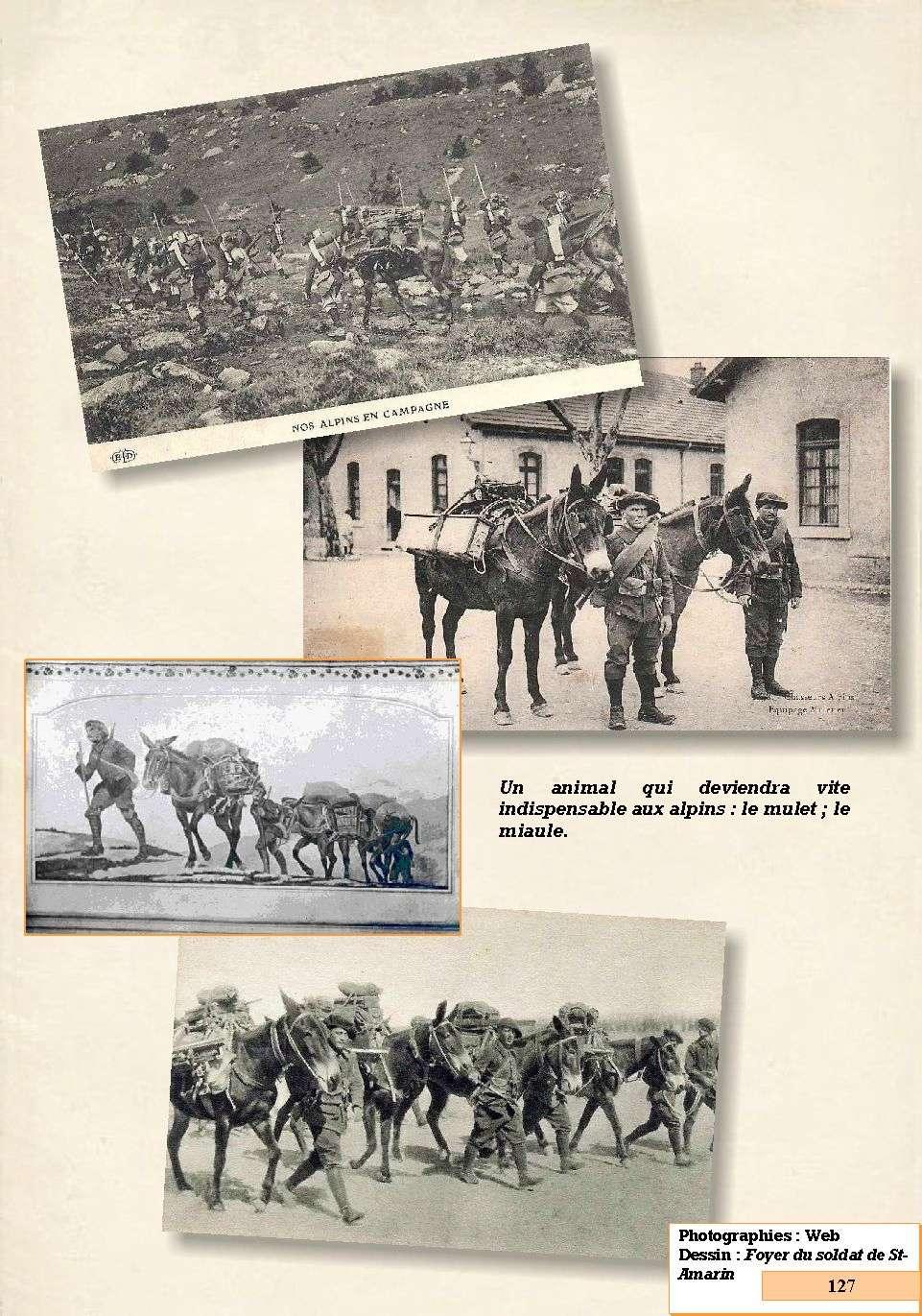 L'Historique du 14e Bataillon de Chasseurs. 1854 - 1962 Page_151