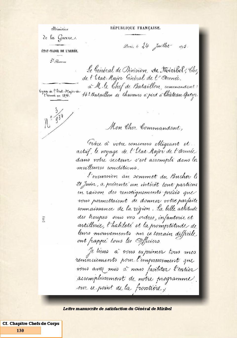 L'Historique du 14e Bataillon de Chasseurs. 1854 - 1962 Page_154