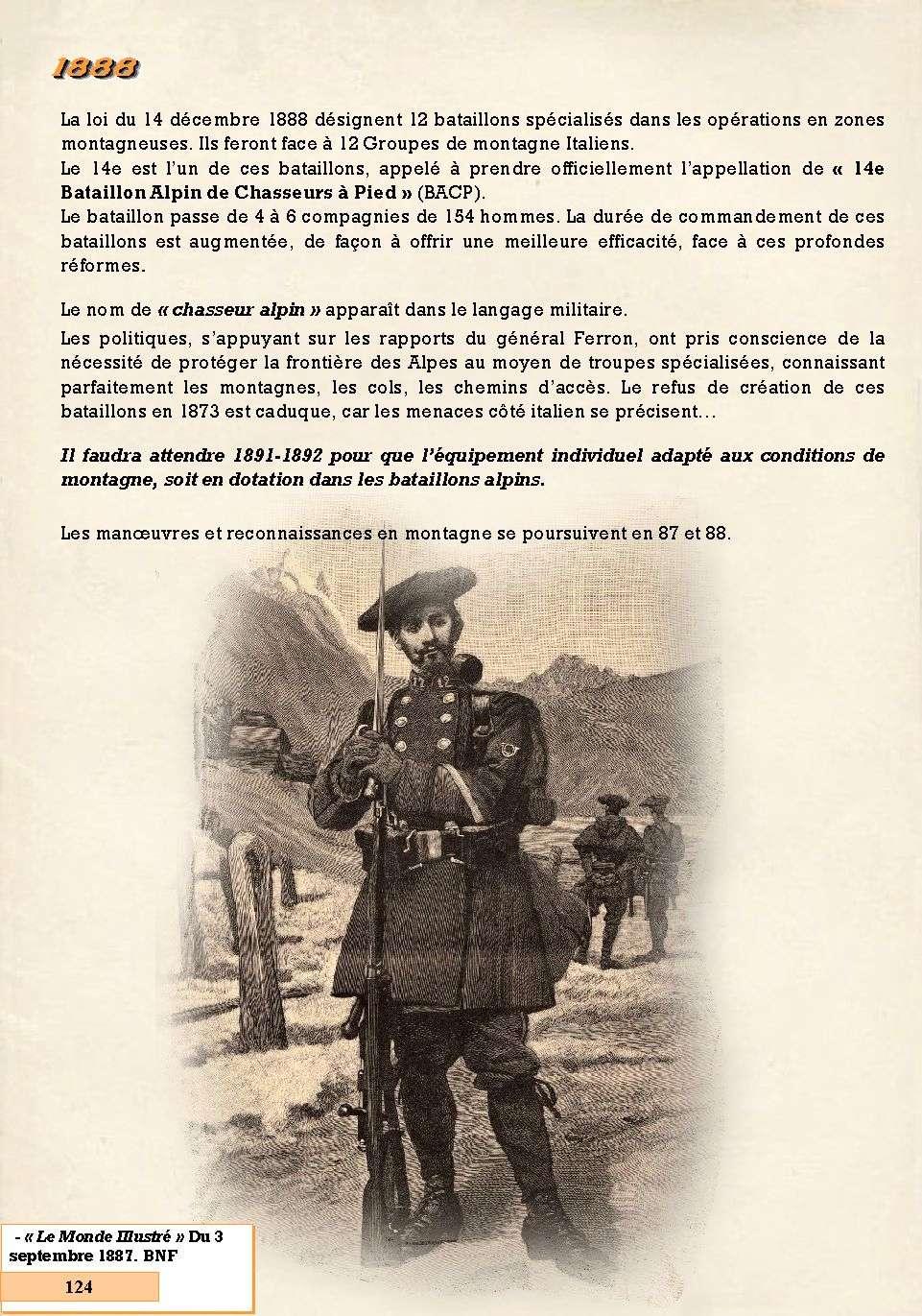 L'Historique du 14e Bataillon de Chasseurs. 1854 - 1962 Page_157