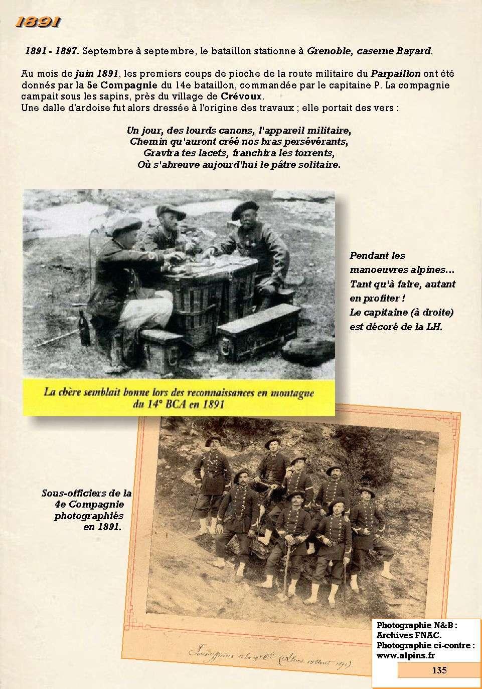 L'Historique du 14e Bataillon de Chasseurs. 1854 - 1962 Page_159