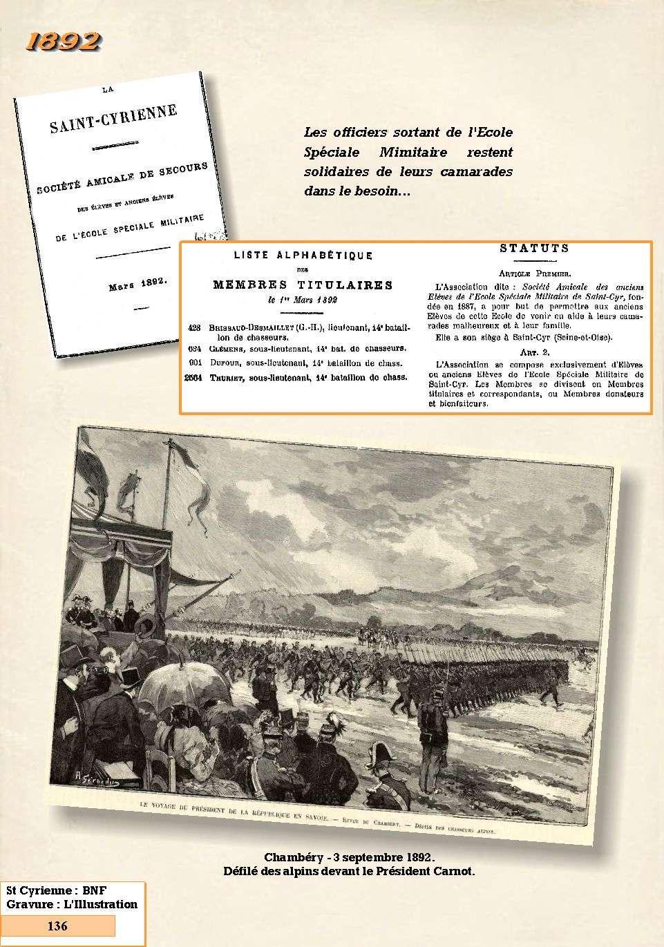 L'Historique du 14e Bataillon de Chasseurs. 1854 - 1962 Page_160