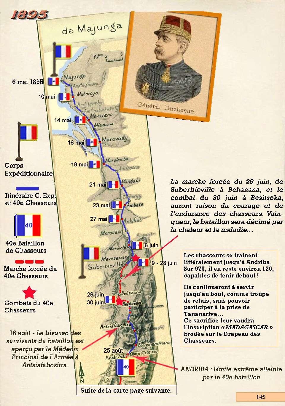 L'Historique du 14e Bataillon de Chasseurs. 1854 - 1962 Page_168