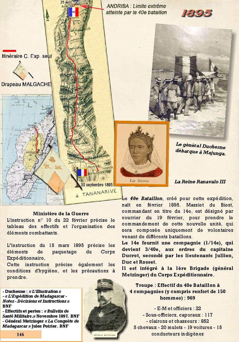 L'Historique du 14e Bataillon de Chasseurs. 1854 - 1962 Page_169