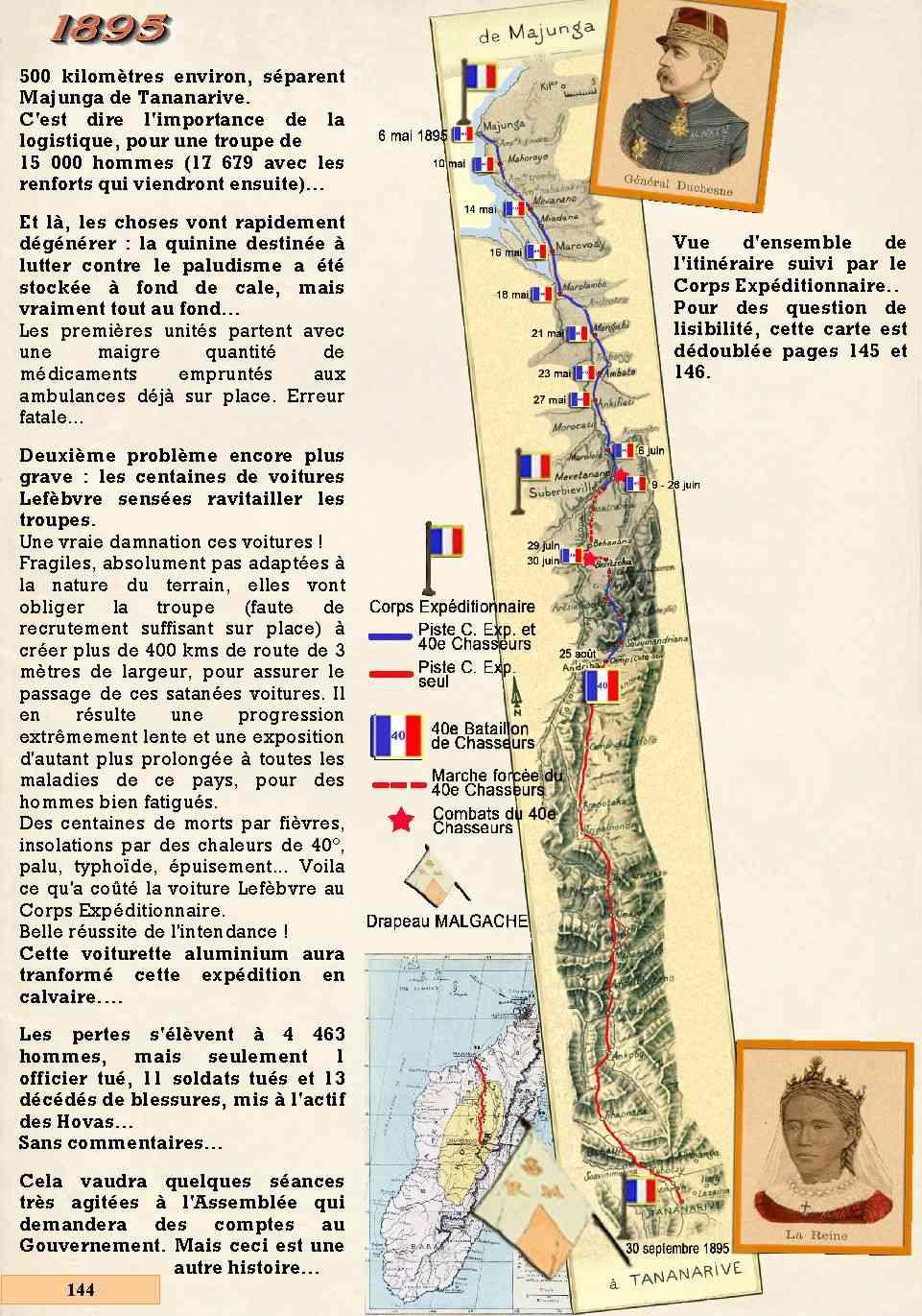 L'Historique du 14e Bataillon de Chasseurs. 1854 - 1962 Page_170