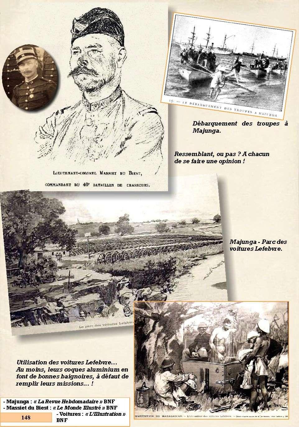L'Historique du 14e Bataillon de Chasseurs. 1854 - 1962 Page_171
