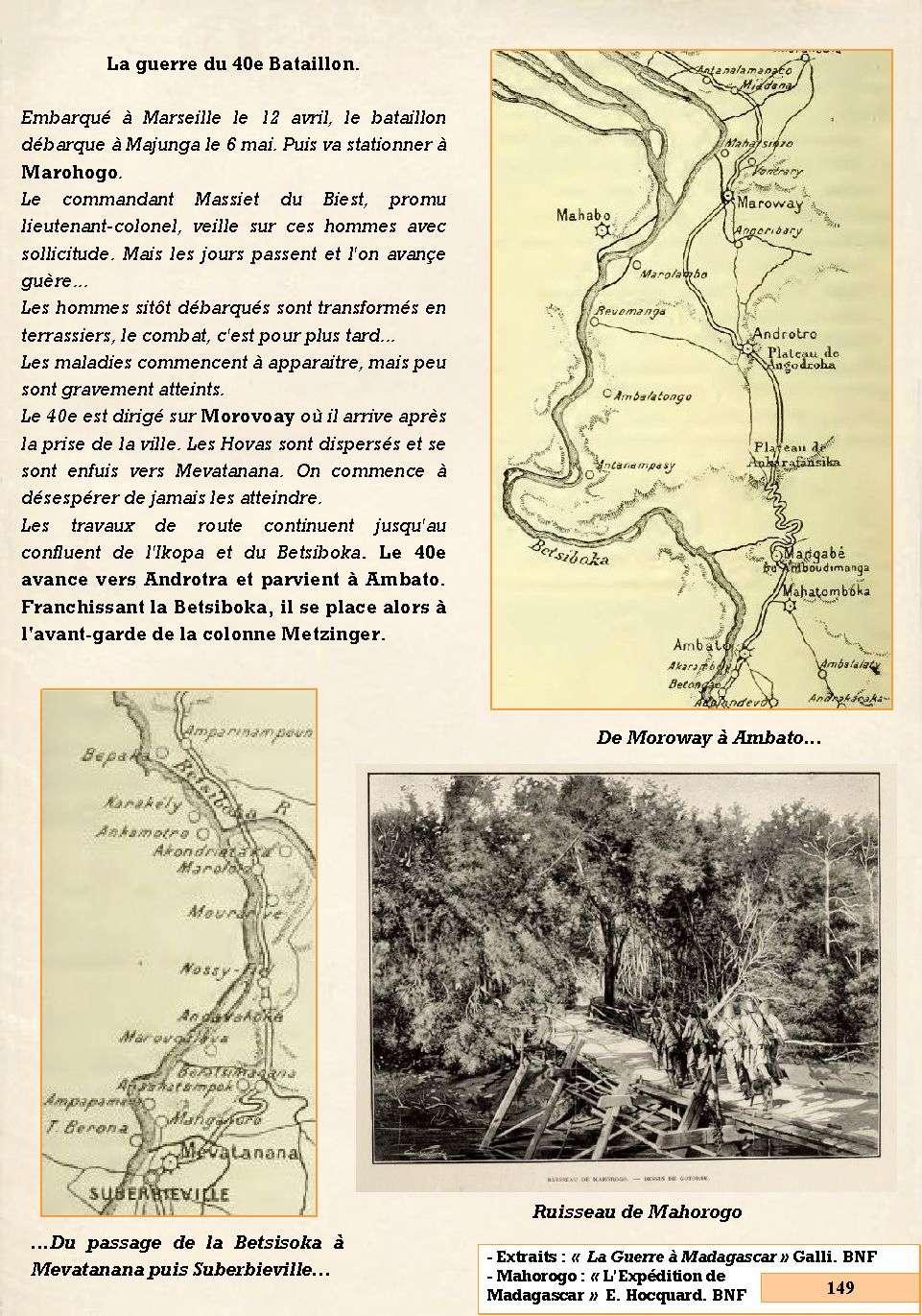 L'Historique du 14e Bataillon de Chasseurs. 1854 - 1962 Page_174