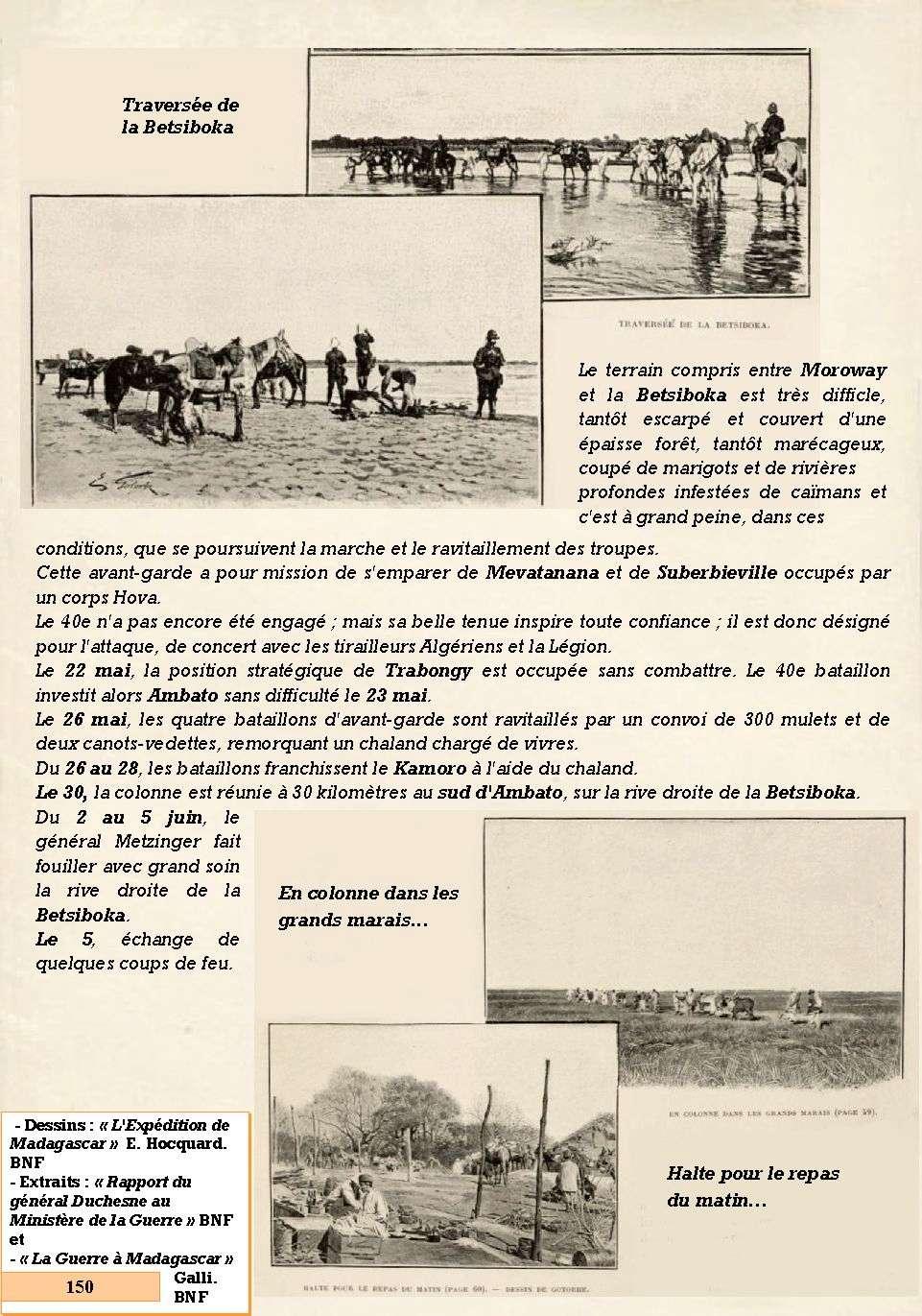 L'Historique du 14e Bataillon de Chasseurs. 1854 - 1962 Page_176