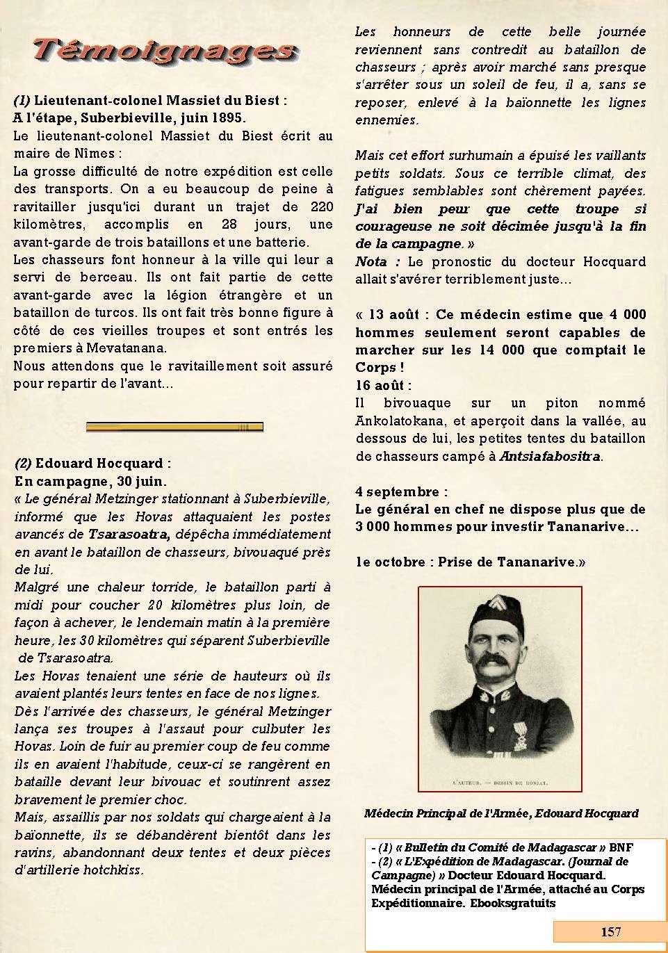 L'Historique du 14e Bataillon de Chasseurs. 1854 - 1962 Page_181