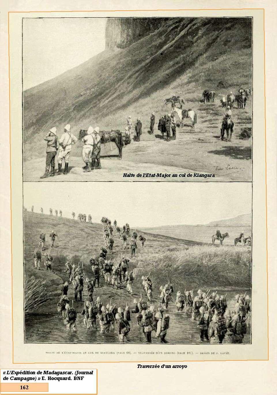 L'Historique du 14e Bataillon de Chasseurs. 1854 - 1962 Page_185