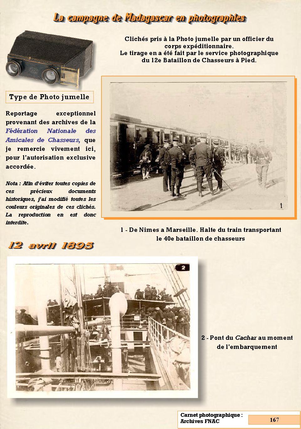 L'Historique du 14e Bataillon de Chasseurs. 1854 - 1962 Page_191