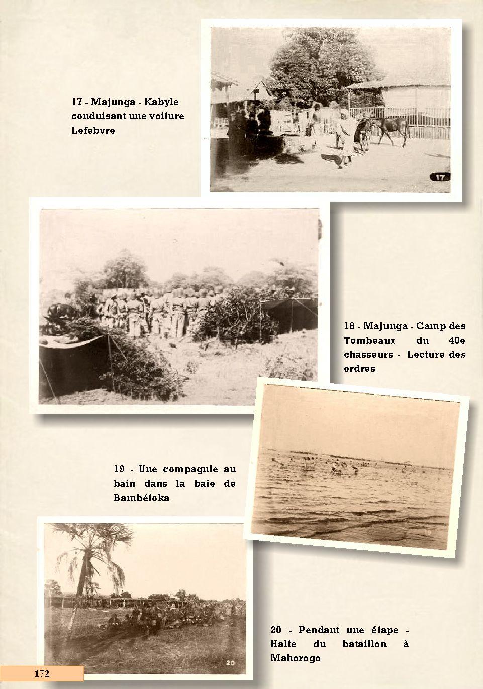 L'Historique du 14e Bataillon de Chasseurs. 1854 - 1962 Page_192
