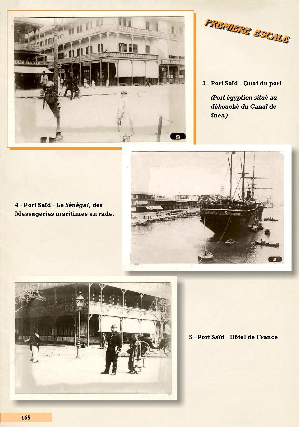 L'Historique du 14e Bataillon de Chasseurs. 1854 - 1962 Page_193