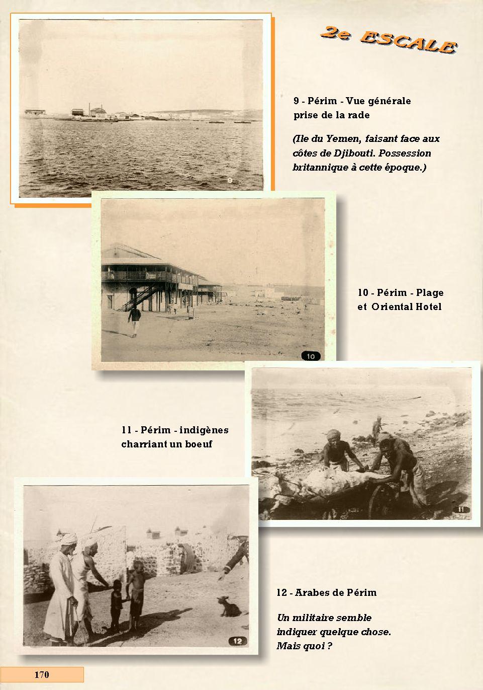 L'Historique du 14e Bataillon de Chasseurs. 1854 - 1962 Page_194