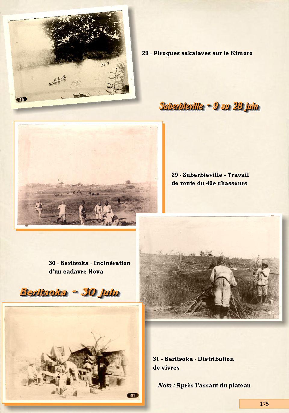 L'Historique du 14e Bataillon de Chasseurs. 1854 - 1962 Page_195