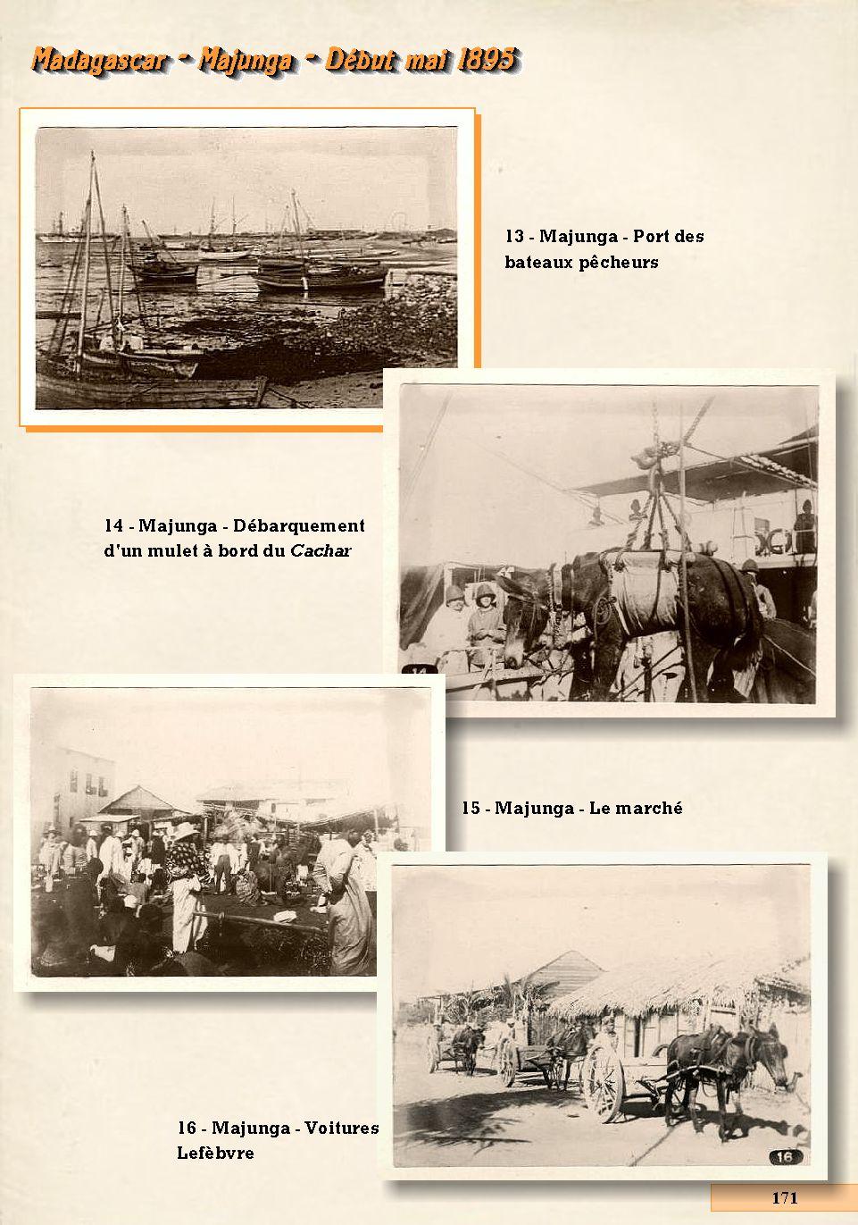 L'Historique du 14e Bataillon de Chasseurs. 1854 - 1962 Page_197