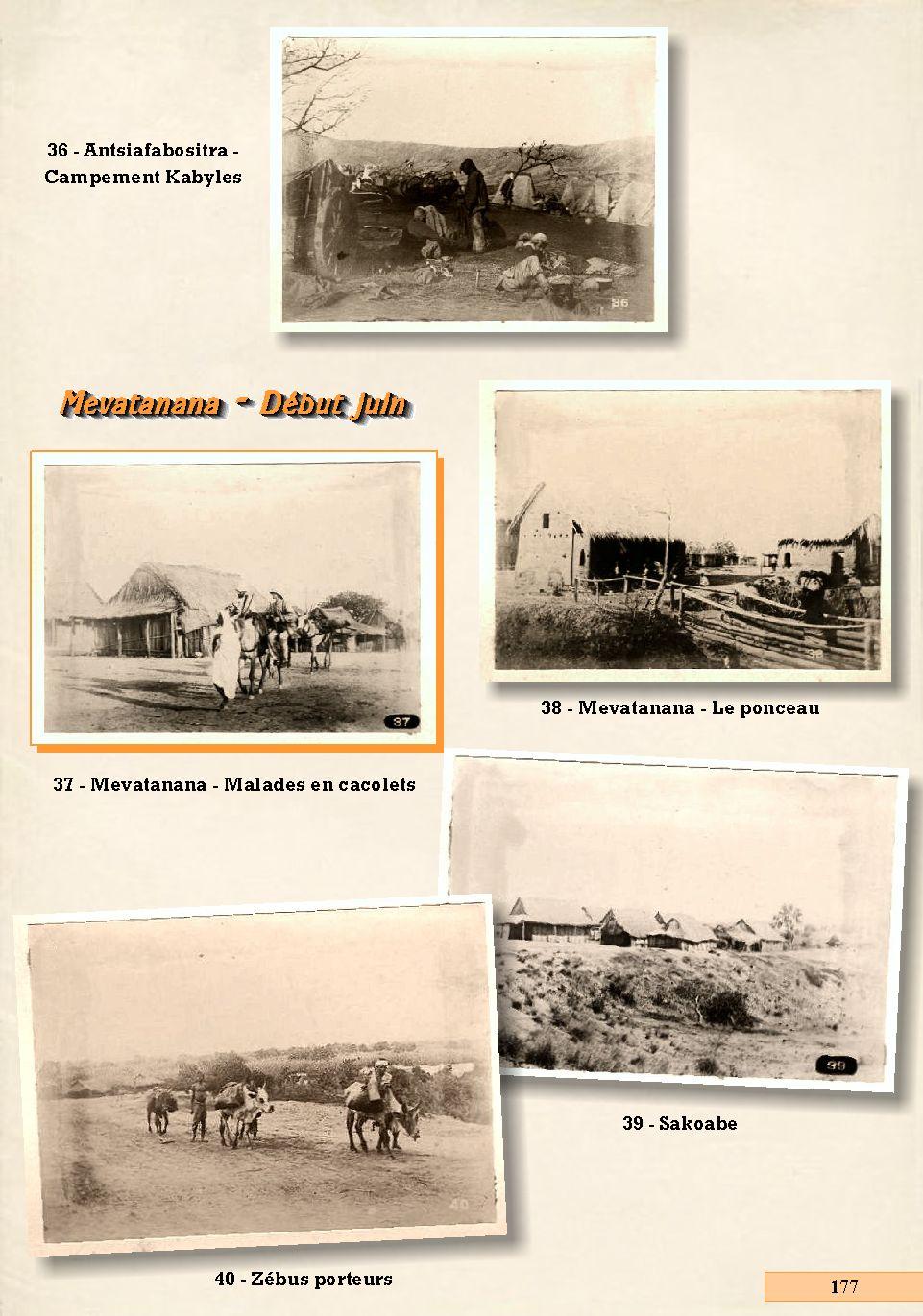 L'Historique du 14e Bataillon de Chasseurs. 1854 - 1962 Page_198