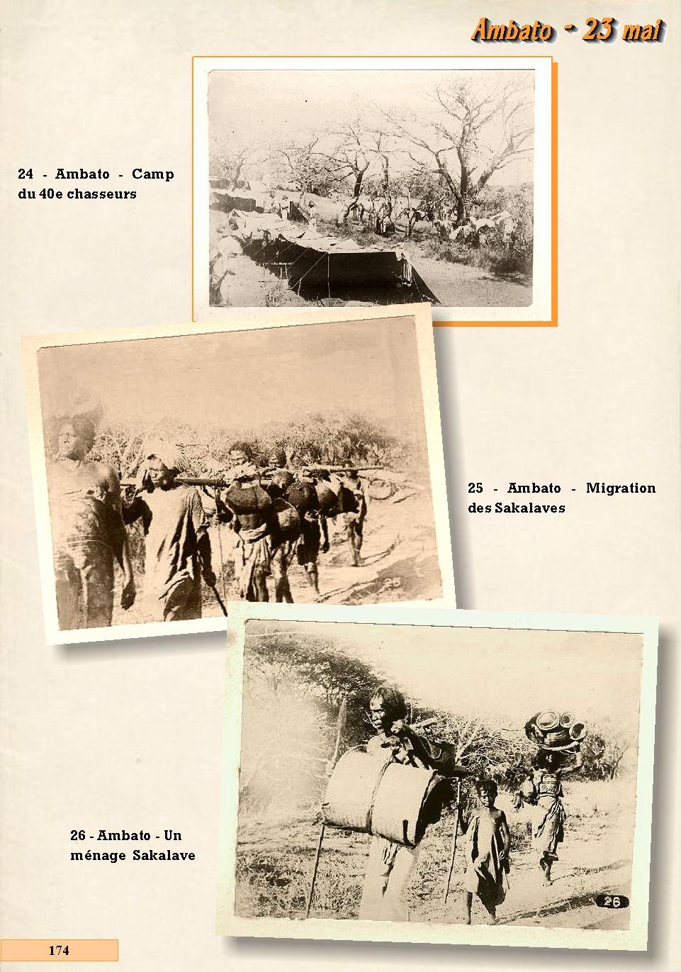 L'Historique du 14e Bataillon de Chasseurs. 1854 - 1962 Page_199