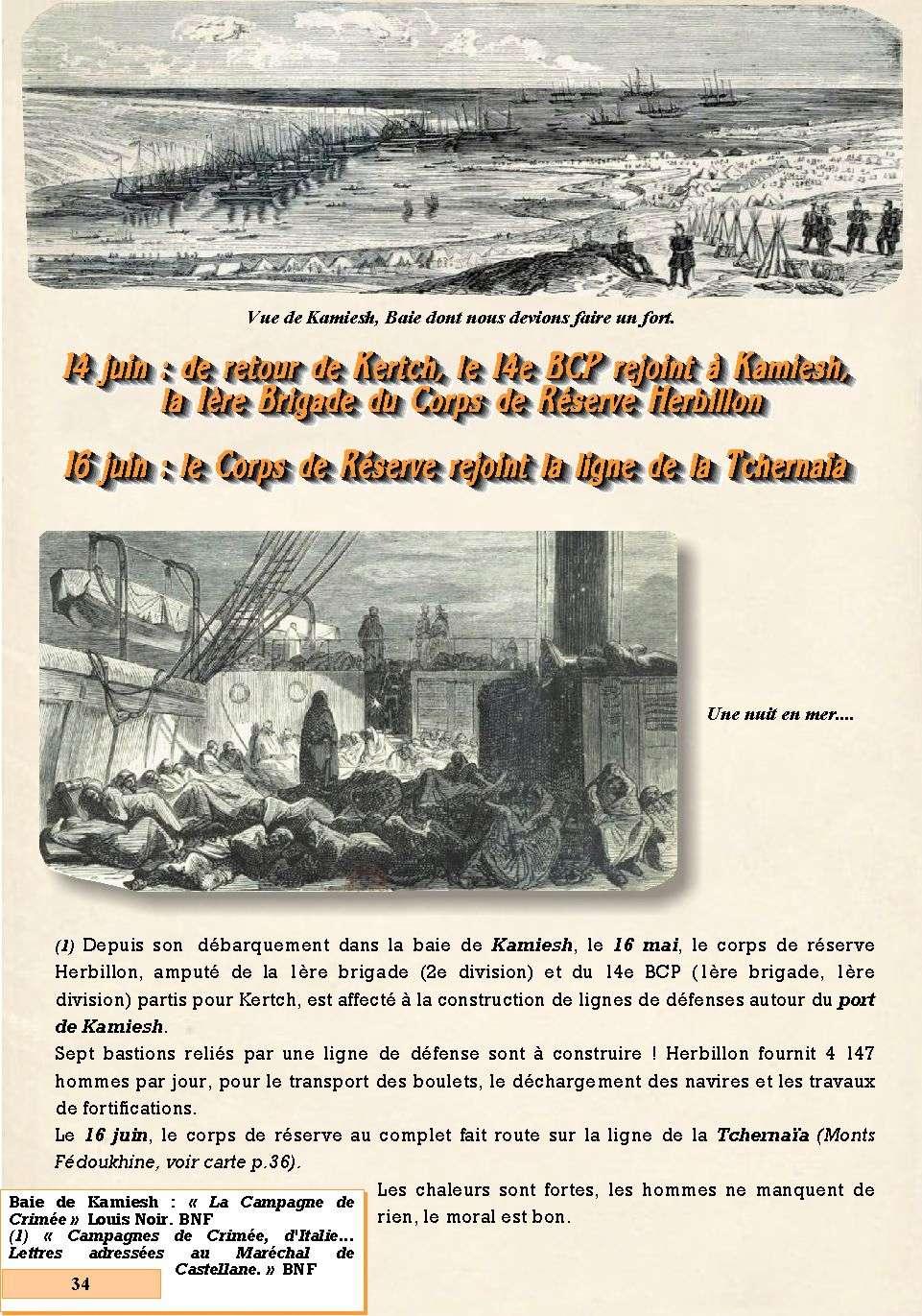 L'Historique du 14e Bataillon de Chasseurs. 1854 - 1962 Page_312