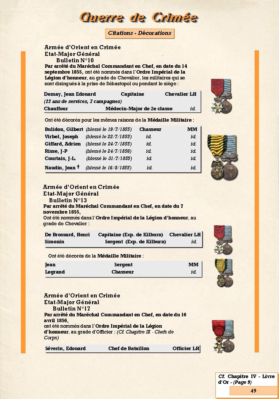 L'Historique du 14e Bataillon de Chasseurs. 1854 - 1962 Page_414