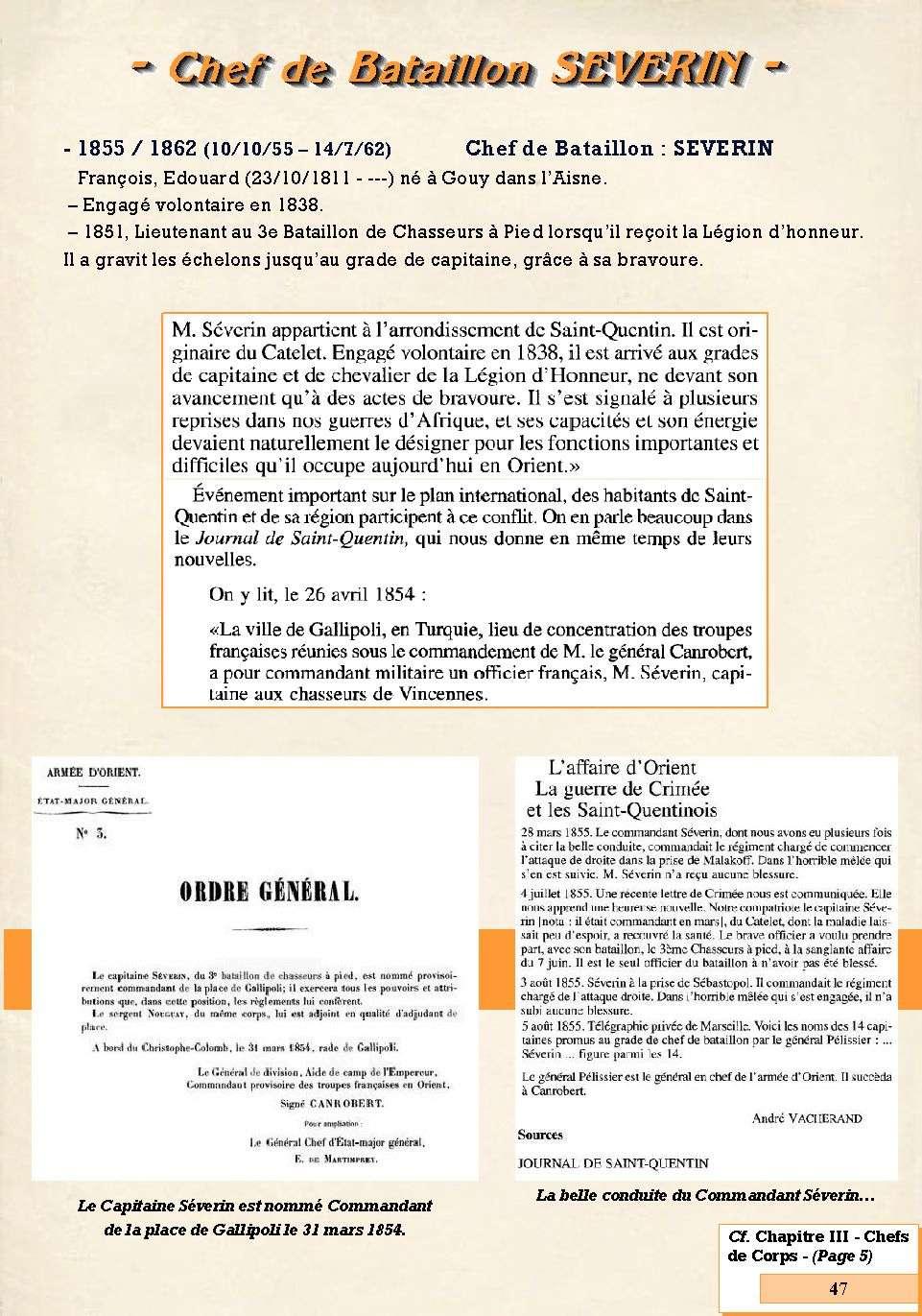 L'Historique du 14e Bataillon de Chasseurs. 1854 - 1962 Page_415