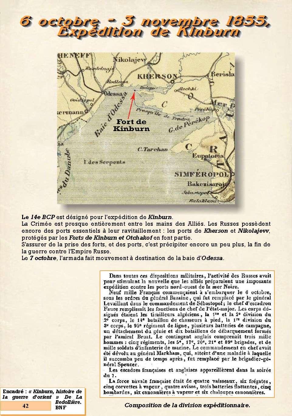 L'Historique du 14e Bataillon de Chasseurs. 1854 - 1962 Page_416