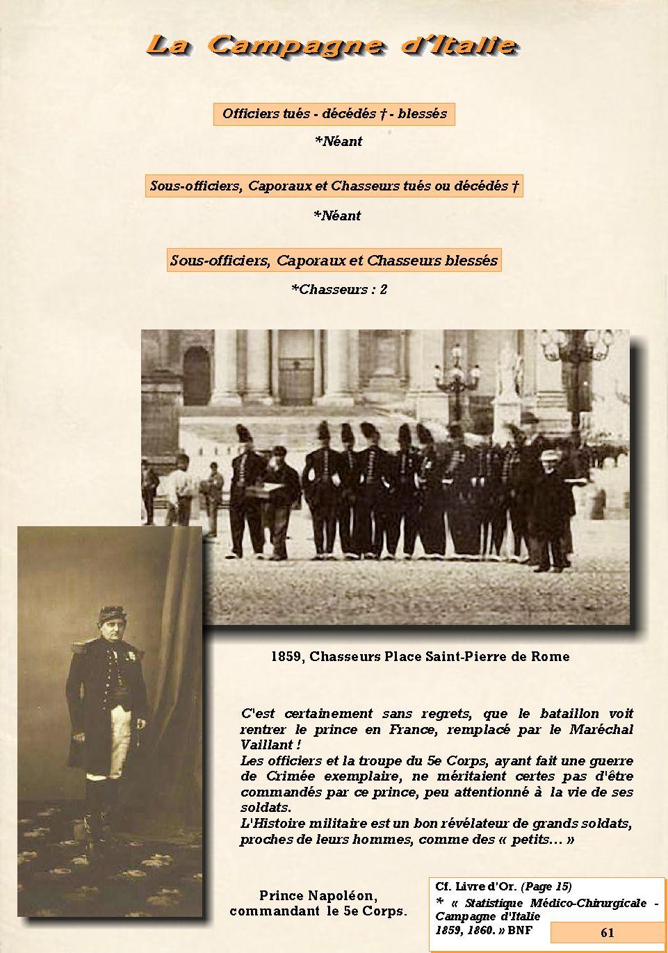 L'Historique du 14e Bataillon de Chasseurs. 1854 - 1962 Page_612