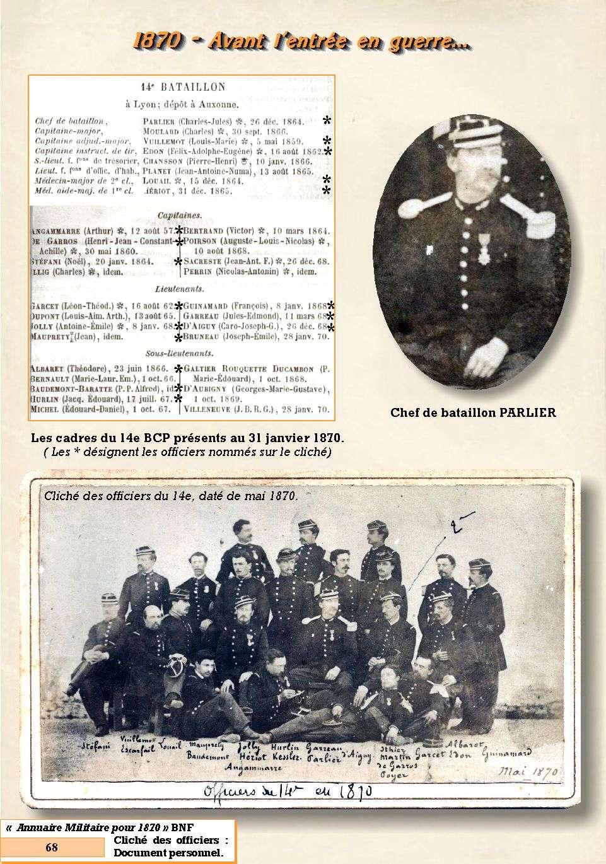 L'Historique du 14e Bataillon de Chasseurs. 1854 - 1962 Page_620