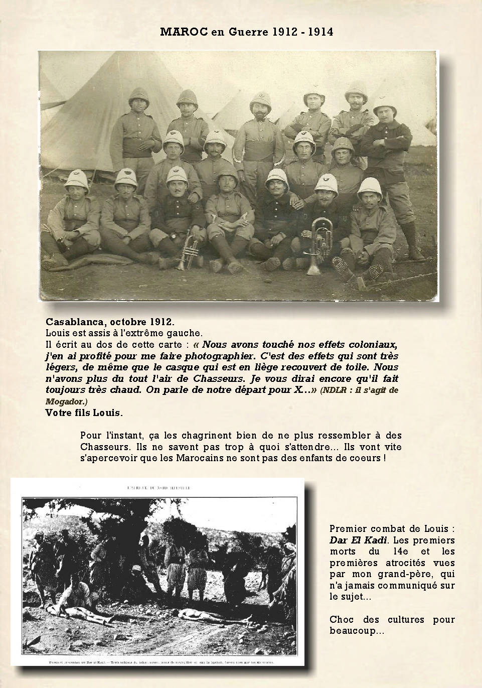 L'Historique du 14e Bataillon de Chasseurs. 1854 - 1962 Page_711