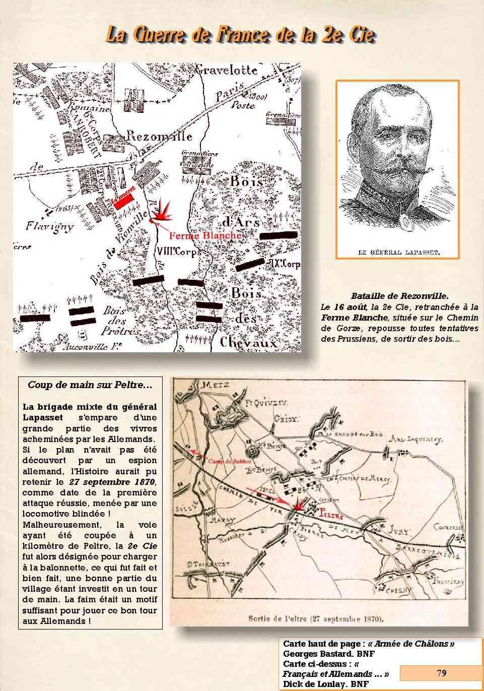 L'Historique du 14e Bataillon de Chasseurs. 1854 - 1962 Page_721