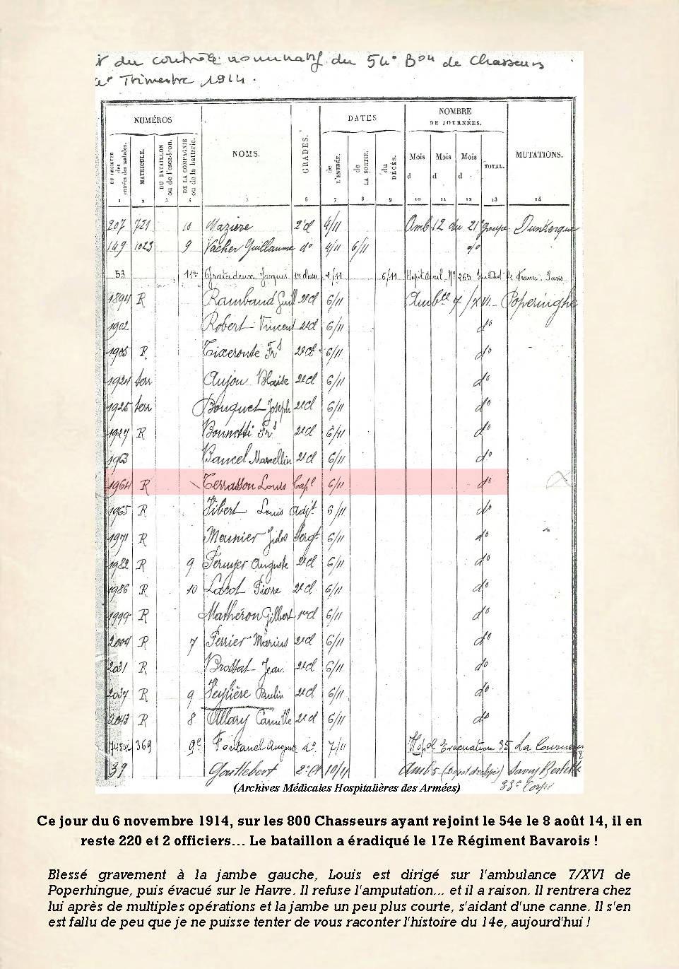 L'Historique du 14e Bataillon de Chasseurs. 1854 - 1962 Page_811
