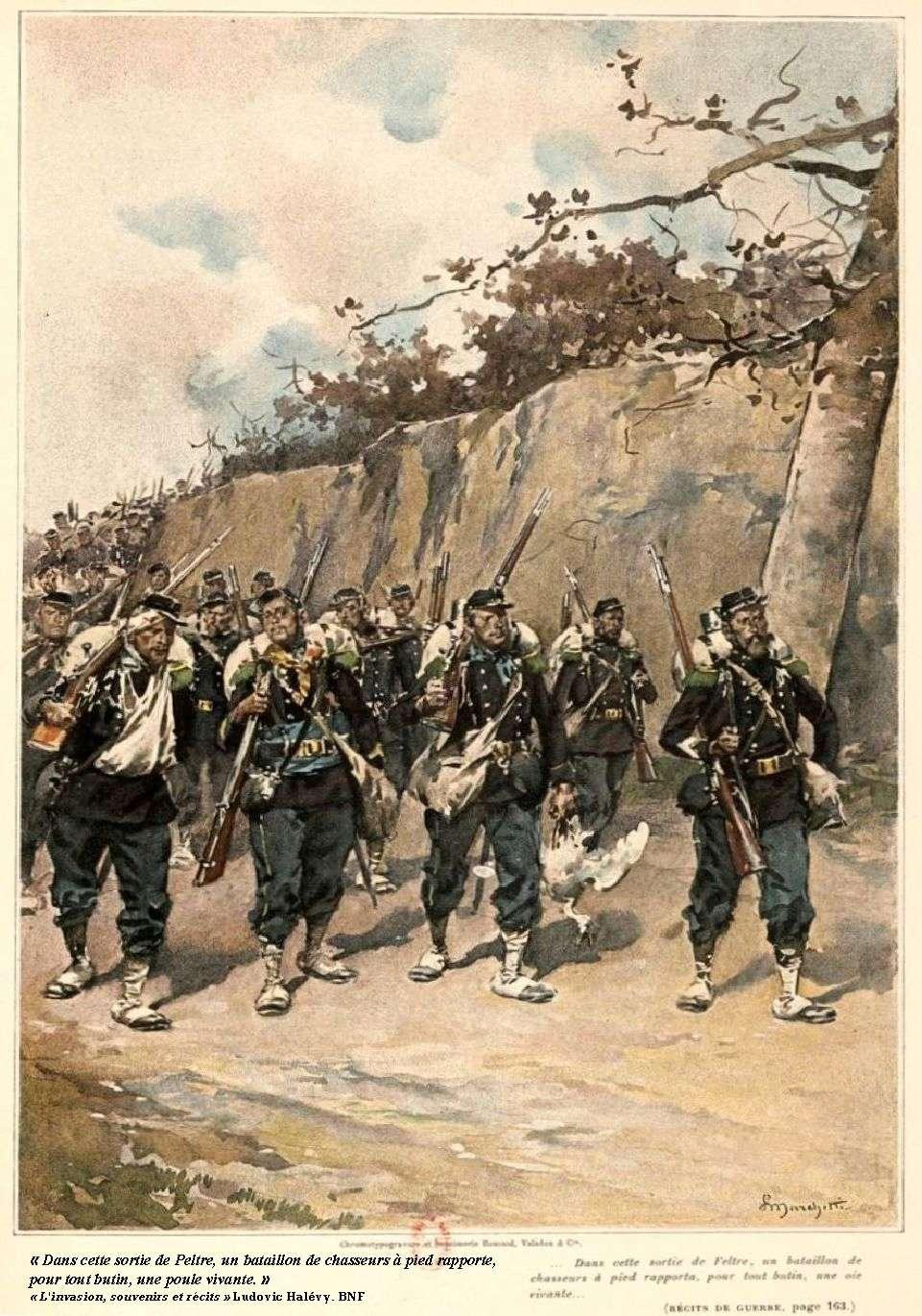 L'Historique du 14e Bataillon de Chasseurs. 1854 - 1962 Page_812