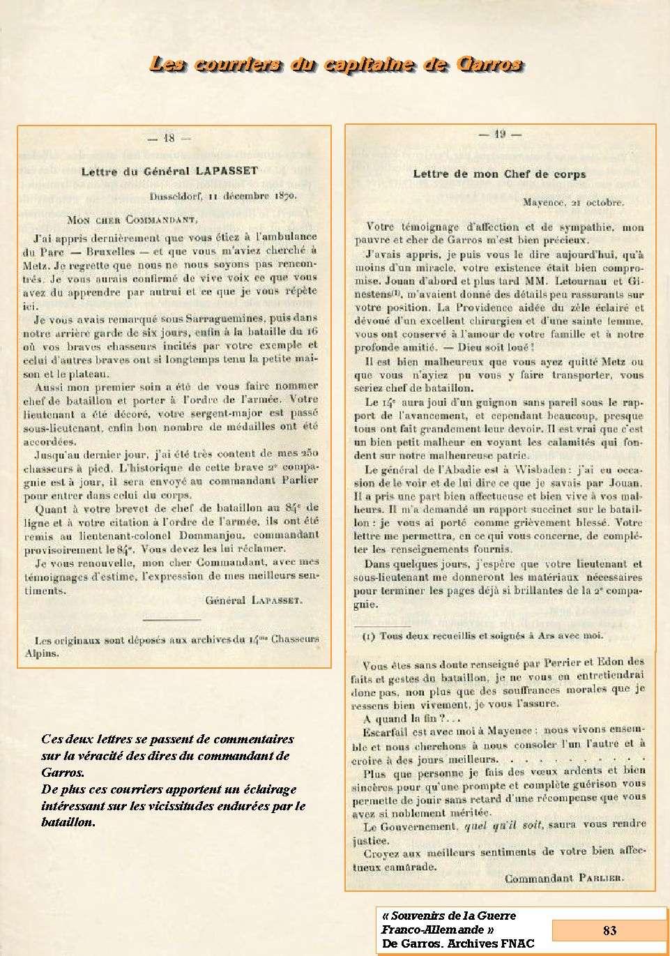 L'Historique du 14e Bataillon de Chasseurs. 1854 - 1962 Page_816