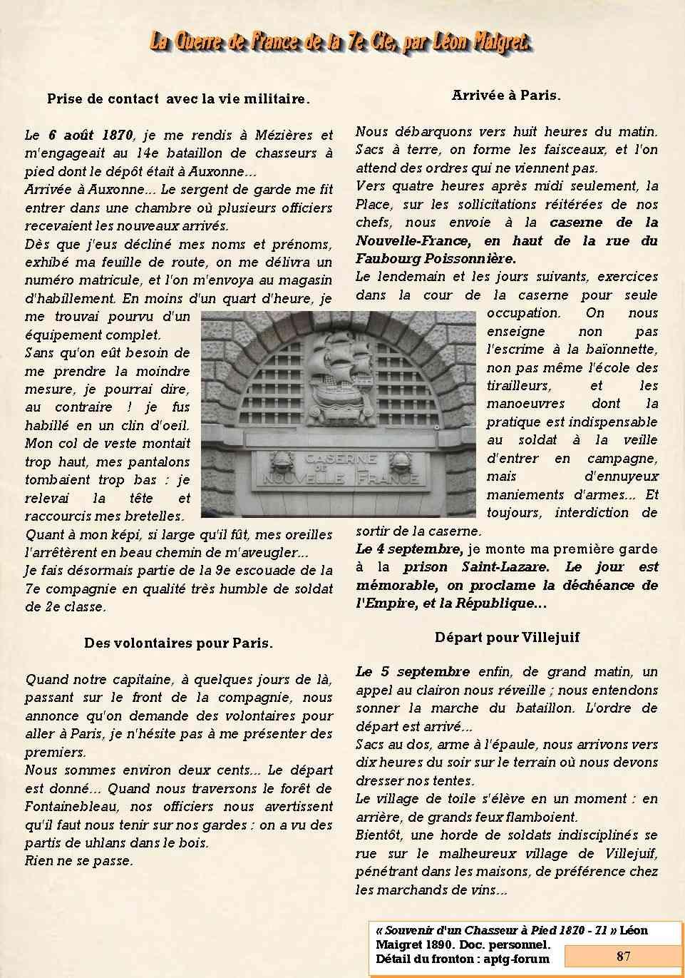 L'Historique du 14e Bataillon de Chasseurs. 1854 - 1962 Page_819