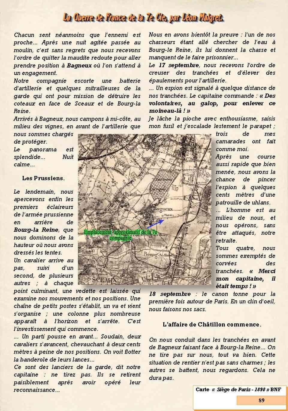 L'Historique du 14e Bataillon de Chasseurs. 1854 - 1962 Page_820