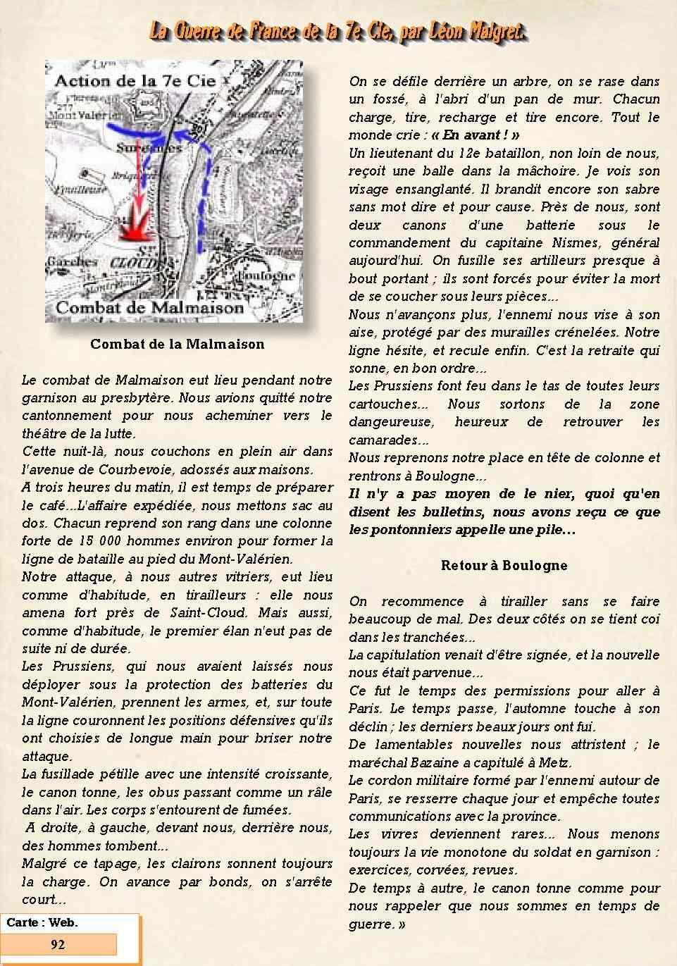 L'Historique du 14e Bataillon de Chasseurs. 1854 - 1962 Page_911
