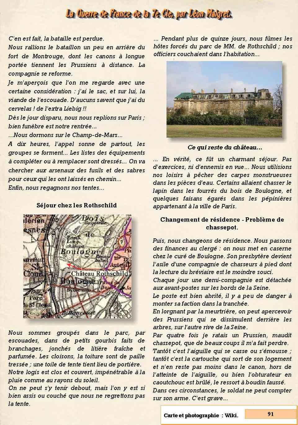 L'Historique du 14e Bataillon de Chasseurs. 1854 - 1962 Page_912