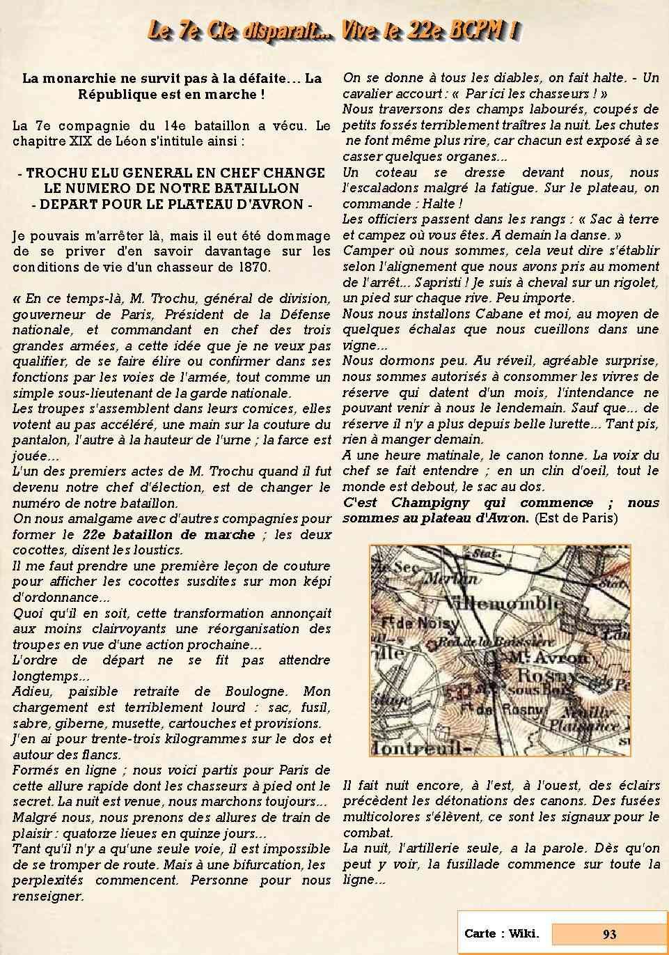L'Historique du 14e Bataillon de Chasseurs. 1854 - 1962 Page_913