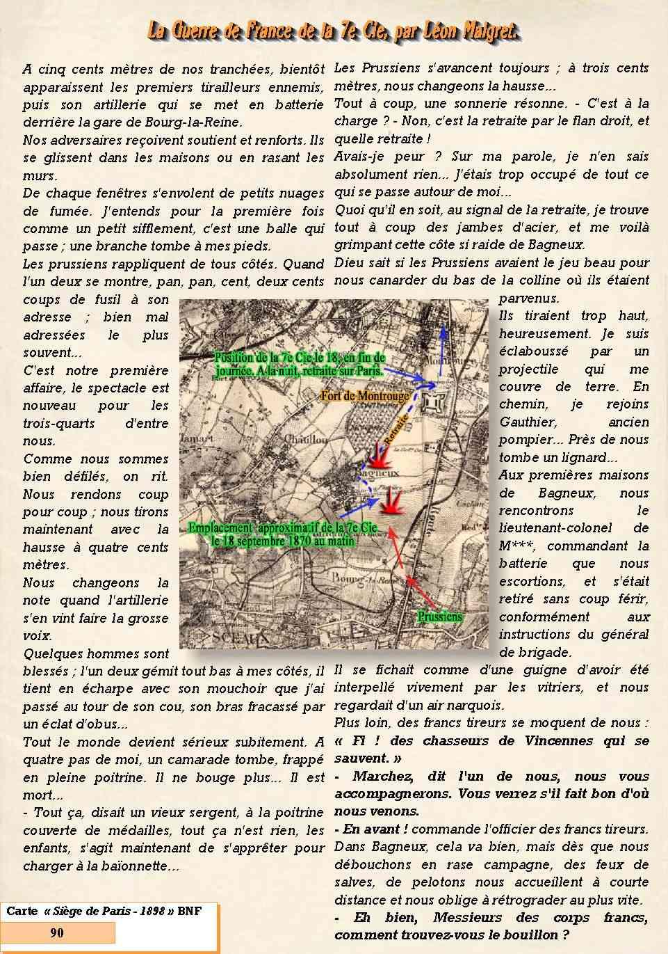 L'Historique du 14e Bataillon de Chasseurs. 1854 - 1962 Page_914