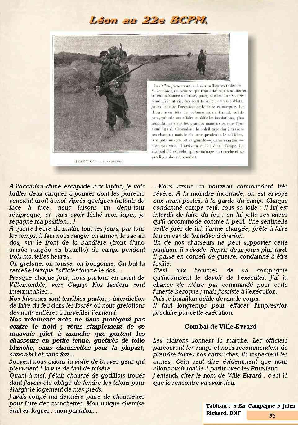 L'Historique du 14e Bataillon de Chasseurs. 1854 - 1962 Page_915