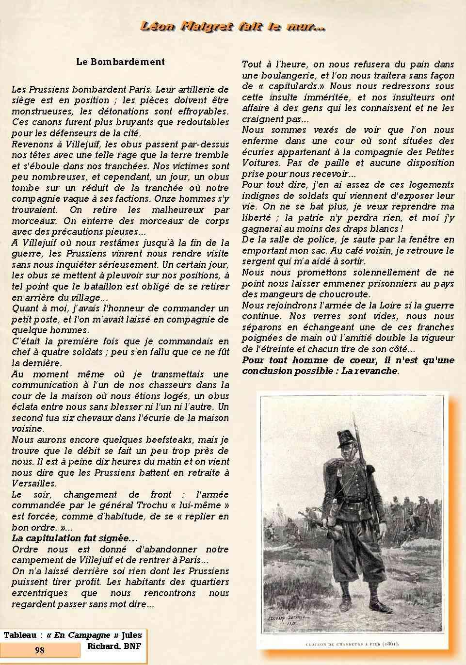 L'Historique du 14e Bataillon de Chasseurs. 1854 - 1962 Page_917