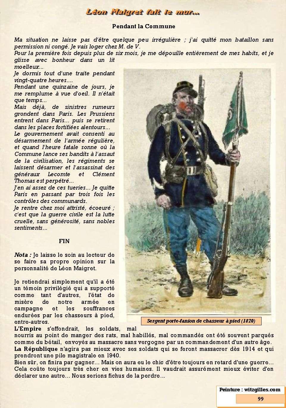 L'Historique du 14e Bataillon de Chasseurs. 1854 - 1962 Page_918