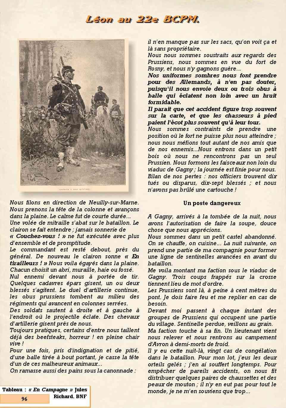 L'Historique du 14e Bataillon de Chasseurs. 1854 - 1962 Page_919