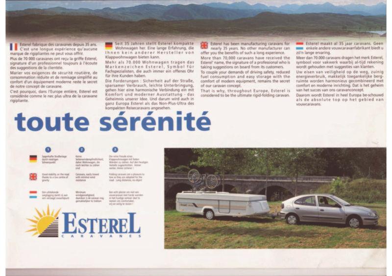 Esterel 2000 10b89110