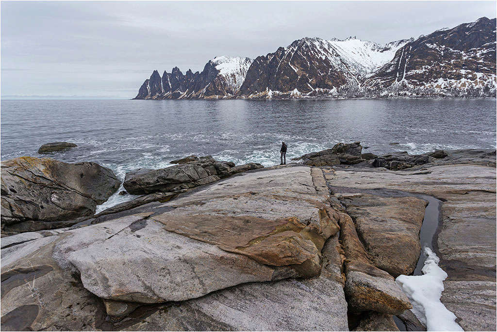 Norvège- Île de Senja  Img_3313
